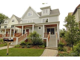 1420  Florence Avenue  , Evanston, IL 60201 (MLS #08724403) :: Jameson Sotheby's International Realty