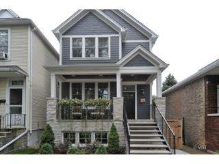 4914 N Seeley Avenue  , Chicago, IL 60625 (MLS #08725516) :: Jameson Sotheby's International Realty