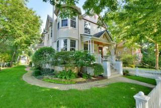 132  Park Avenue  , Wilmette, IL 60091 (MLS #08726516) :: Jameson Sotheby's International Realty