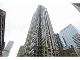 440 N Wabash Avenue  4610, Chicago, IL 60611 (MLS #08727886) :: Jameson Sotheby's International Realty