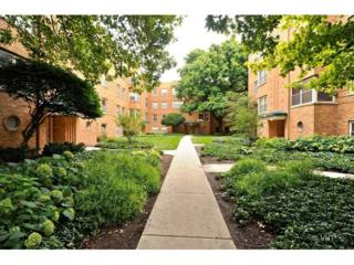 4955 N Wolcott Avenue  2A, Chicago, IL 60640 (MLS #08728135) :: Jameson Sotheby's International Realty