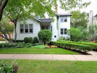 4315  Lawn Avenue  , Western Springs, IL 60558 (MLS #08728423) :: Jameson Sotheby's International Realty