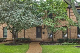1904  Lincoln Street  B, Evanston, IL 60201 (MLS #08728564) :: Jameson Sotheby's International Realty