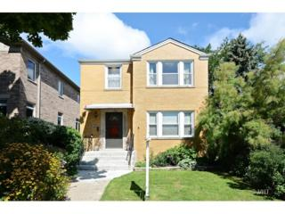 2842 W Fitch Avenue  , Chicago, IL 60645 (MLS #08728806) :: Jameson Sotheby's International Realty