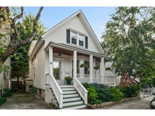 1243 W Draper Street  , Chicago, IL 60614 (MLS #08729182) :: Jameson Sotheby's International Realty