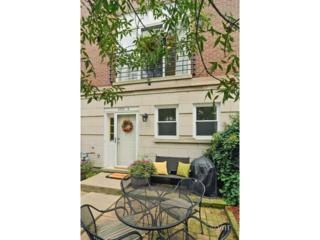 5350 N Damen Avenue  D, Chicago, IL 60625 (MLS #08729467) :: Jameson Sotheby's International Realty