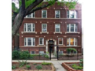 1434 W Hollywood Avenue  1, Chicago, IL 60660 (MLS #08729841) :: Jameson Sotheby's International Realty