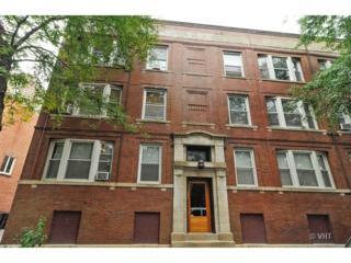 1055 W Berwyn Avenue  3, Chicago, IL 60640 (MLS #08730329) :: Jameson Sotheby's International Realty