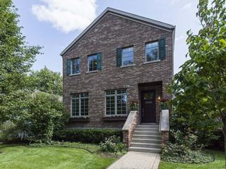2225  Pioneer Road  , Evanston, IL 60201 (MLS #08730874) :: Jameson Sotheby's International Realty
