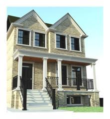 3646 N Hamilton Avenue  , Chicago, IL 60618 (MLS #08730985) :: Jameson Sotheby's International Realty