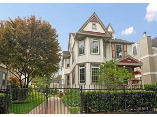 2127 W Montrose Avenue  , Chicago, IL 60618 (MLS #08734622) :: Jameson Sotheby's International Realty