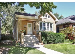 2611  Thayer Street  , Evanston, IL 60201 (MLS #08734738) :: Jameson Sotheby's International Realty