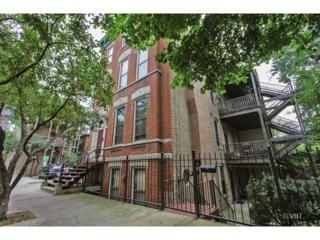 849 W Willow Street  2, Chicago, IL 60614 (MLS #08735339) :: Jameson Sotheby's International Realty