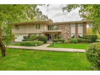 445  Hibbard Road  , Wilmette, IL 60091 (MLS #08738625) :: Jameson Sotheby's International Realty