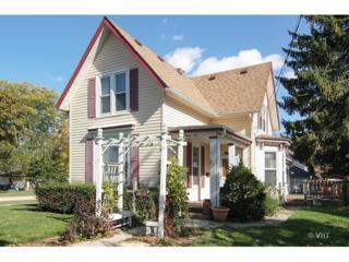 242 N Grove Street  , Carpentersville, IL 60110 (MLS #08748468) :: Jameson Sotheby's International Realty