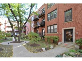 5911 N Paulina Street  3W, Chicago, IL 60660 (MLS #08749540) :: Jameson Sotheby's International Realty