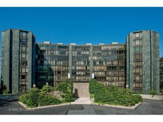 1420  Sheridan Road  7I, Wilmette, IL 60091 (MLS #08751453) :: Jameson Sotheby's International Realty