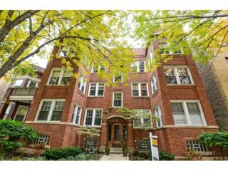 6337 N Glenwood Avenue  3S, Chicago, IL 60660 (MLS #08751980) :: Jameson Sotheby's International Realty