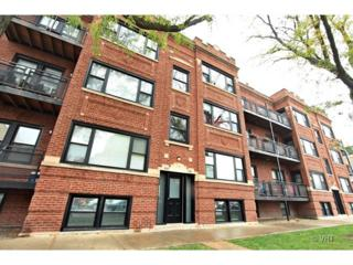 4661 N Spaulding Avenue  G, Chicago, IL 60659 (MLS #08752784) :: Organic Realty