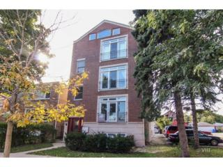 2031 W Balmoral Avenue  3, Chicago, IL 60625 (MLS #08753336) :: Jameson Sotheby's International Realty