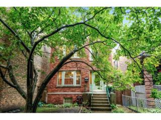 4434 N Seeley Avenue  , Chicago, IL 60625 (MLS #08754018) :: Jameson Sotheby's International Realty