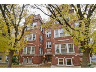1400 W Thorndale Avenue  1E, Chicago, IL 60660 (MLS #08754501) :: Jameson Sotheby's International Realty