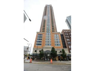 1160 S Michigan Avenue  3201, Chicago, IL 60605 (MLS #08755597) :: Jameson Sotheby's International Realty