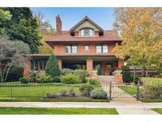 824  Sheridan Road  , Evanston, IL 60202 (MLS #08755997) :: Jameson Sotheby's International Realty