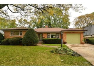 2820  Orchard Lane  , Wilmette, IL 60091 (MLS #08757072) :: Jameson Sotheby's International Realty