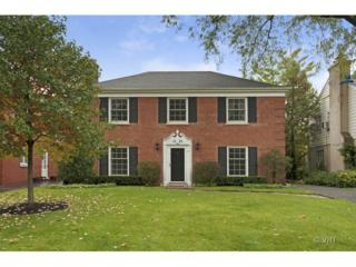 2326  Elmwood Avenue  , Wilmette, IL 60091 (MLS #08757391) :: Jameson Sotheby's International Realty