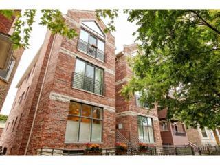 4944 N Damen Avenue  1S, Chicago, IL 60625 (MLS #08759151) :: Jameson Sotheby's International Realty