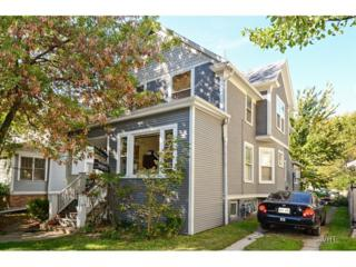1113  Grant Street  , Evanston, IL 60201 (MLS #08759348) :: Jameson Sotheby's International Realty