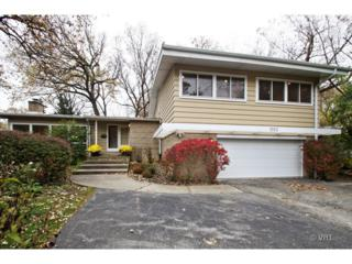 1110  Kent Avenue  , Highland Park, IL 60035 (MLS #08761602) :: Jameson Sotheby's International Realty