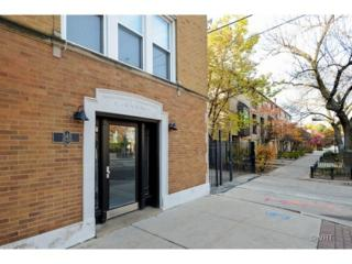 545 W Eugenie Street  2, Chicago, IL 60614 (MLS #08762097) :: Jameson Sotheby's International Realty