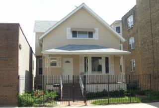 4223 N Pulaski Road  , Chicago, IL 60641 (MLS #08762312) :: Jameson Sotheby's International Realty