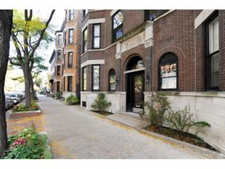 1709 N North Park Avenue  1, Chicago, IL 60614 (MLS #08763284) :: Jameson Sotheby's International Realty