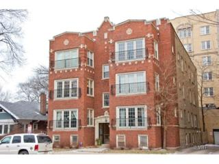 911  Maple Avenue  2N, Evanston, IL 60202 (MLS #08763433) :: Jameson Sotheby's International Realty