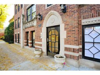 2124 N Hudson Avenue  303, Chicago, IL 60614 (MLS #08765952) :: Jameson Sotheby's International Realty