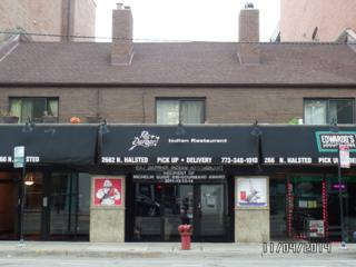 2660 N Halsted Street  5, Chicago, IL 60614 (MLS #08767532) :: Jameson Sotheby's International Realty