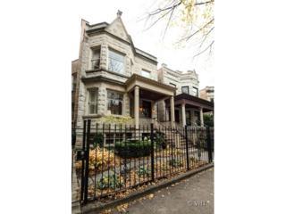 5336 N Glenwood Avenue  , Chicago, IL 60640 (MLS #08767736) :: Jameson Sotheby's International Realty