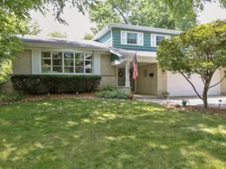 620 N Stark Drive  , Palatine, IL 60074 (MLS #08770748) :: The Jacobs Group