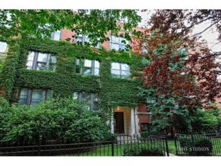 4354 N Wolcott Avenue  2, Chicago, IL 60613 (MLS #08771450) :: Jameson Sotheby's International Realty