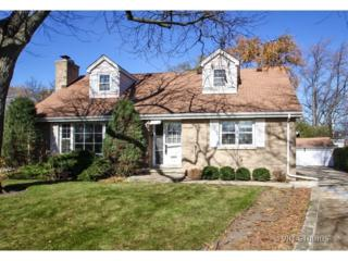 2234  Grandview Place  , Glenview, IL 60025 (MLS #08773063) :: Jameson Sotheby's International Realty