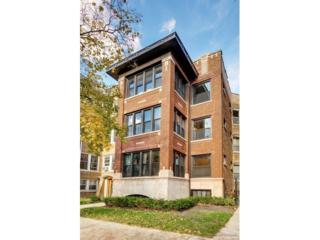1462 W Balmoral Avenue  2, Chicago, IL 60640 (MLS #08773749) :: Jameson Sotheby's International Realty