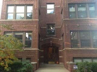 1614 W Rascher Avenue  1E, Chicago, IL 60640 (MLS #08773878) :: Jameson Sotheby's International Realty