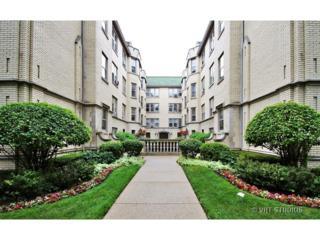 536.5  Michigan Avenue  E-2, Evanston, IL 60202 (MLS #08774314) :: Jameson Sotheby's International Realty
