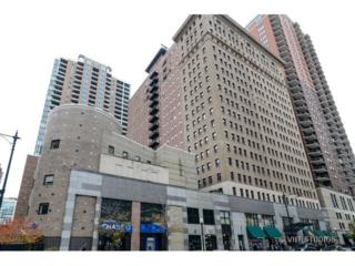 40 E 9th Street  1306, Chicago, IL 60605 (MLS #08774419) :: Jameson Sotheby's International Realty