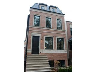 2523 N Marshfield Avenue  , Chicago, IL 60614 (MLS #08774546) :: Jameson Sotheby's International Realty