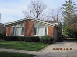 601  Leamington Avenue  , Wilmette, IL 60091 (MLS #08786817) :: Jameson Sotheby's International Realty