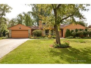1805  George Court  , Glenview, IL 60025 (MLS #08787454) :: Jameson Sotheby's International Realty